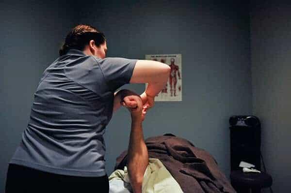 hiatal hernia chiropractic adjustment