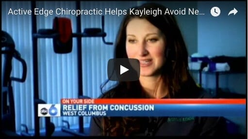 Dr Jasmine Craner treats migraines with chiropractic treatment and fuctional medicine