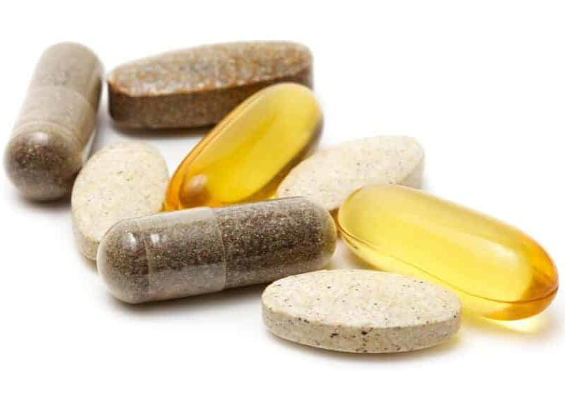 natural supplements for a healthy balanced life